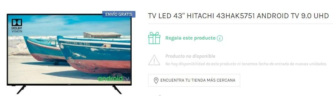TV LED de 40 a 49 pulgadas por 331€.jpg